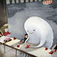 Café by Pencil