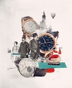 Damien Vignaux + Colagene, Illustration Clinic  *Check out colagene.com*