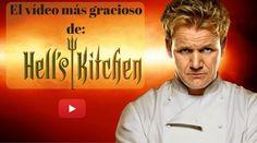Top videos:La cocina del infierno más caliente