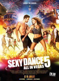 Sexy Dance 5 : bande-annonce et sortie française