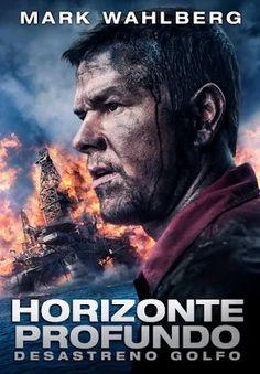 Horizonte Profundo: Desastre No Golfo – Filmes no Google Play