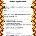 Resources for Spanish Teachers (project using familiar commands) Here is a project idea for your Spanish class!  I have included t...