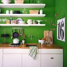 Miscellaneous - Sherwin Williams Direct Green