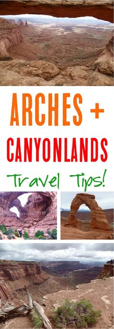 Arches and Canyonlands! Utah National Park travel, hiking, camping, road trips, and more! Arches National Park Hikes, Capitol Reef National Park, Canyonlands National Park, National Parks Usa, Monument Valley, Grand Canyon, Utah Parks, Camping In Ohio, Camping Store