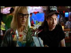 Wayne's World (1992) Trailer - YouTube
