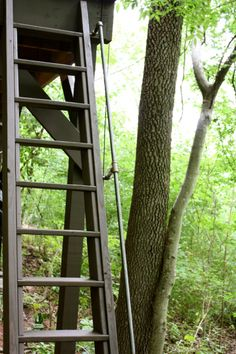 stair/ladder ideas #DIY