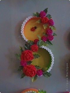 nice quilling