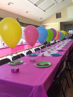 Ideas para fiesta de Shopkins http://tutusparafiestas.com/ideas-fiesta-shopkins/ Shopkins Party Ideas #Fiestasinfantiles #Fiestasinfantilestematicas #IdeasparafiestadeShopkins #Ideasparafiestas #Ideasparafiestasinfantiles #Tematicasparafiestas