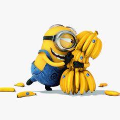 Yummy bananas