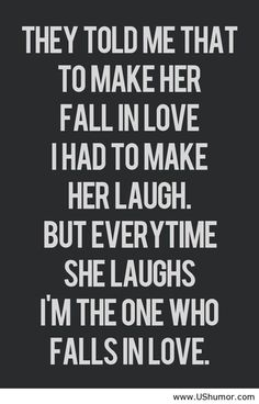 Fall in love quote US Humor - Funny pictures, Quotes, Pics, Photos, Images