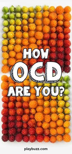 Though we are not psychologists, but this pretty good test we have will determine how Obsessive Compulsive you are. You might be surprised by the result! Ocd Test, Ocd Humor, Fun Quizzes To Take, Random Quizzes, Types Of Ocd, Take A Quiz, Wtf Moments, Personality Quizzes, Playbuzz