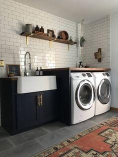 66 Best Washer Dryer In Master Bath Closet Images Bath