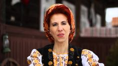 Ionela Morutan - Dati cu paine nu cu piatra HD Folk Music, Romania, Traditional, Youtube, Women, Fashion, Moda, Fashion Styles, Fashion Illustrations