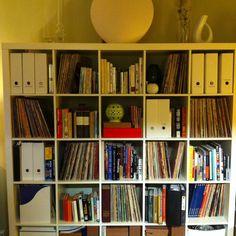 #Record albums #storage