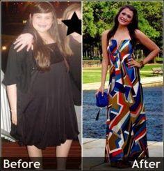Safe way to lose weight