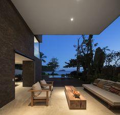 Galeria - Condomínio Baleia / Studio Arthur Casas - 17