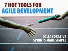 Project managers weigh in on the top tools fueling the agile movement at modern dev shops.