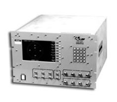 The IFR / Aeroflex RGS2000 is used to be a complete RF resource for the testing of TCAS (Traffic Alert and Collision Avoidance System) computers.