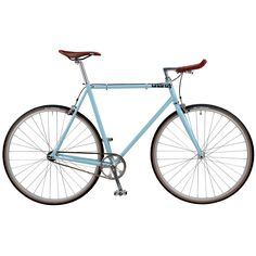 2013 Charge Plug Single Speed Bike $499