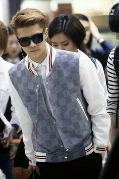Oh Sehun-looks good