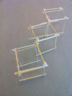 Toothpick Sculpture 10 amazing miniature toothpick sculptures | toothpick sculpture