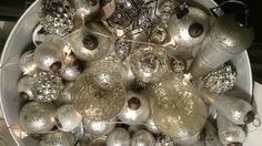 Bling bling, kerstmis. www.viacannella.nl