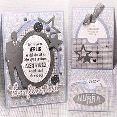 Renates Luftslott: Turorial - Lommekort, for Papirdesign