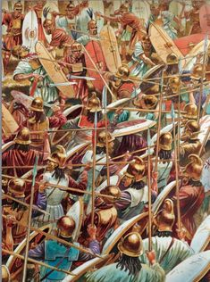 Ancient Rome, Ancient Greece, Ancient Art, Ancient History, Age Of Empires, Punic Wars, Roman Legion, Carthage, Anglo Saxon