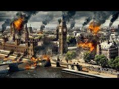 Rola i Sklepowicz: Londyn w OGNIU! Czy imigranci całkowicie zniszczą Eur...