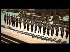 Armenian Dance: Bert -Haykazunner  |  Բերդ - Հայկազուններ