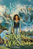 Book 1 of The Nine Kingdoms by Lynn Kurland.