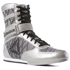 reputable site 4f446 691a0 Reebok Boxing Boots