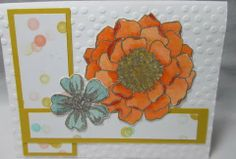 Stamp & Scrap with Frenchie: Frenchie Team's swap