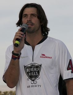 Nacho Figueras, Beverly Hills Polo Team, Empire Polo Club