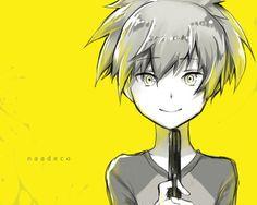 Akabane Karma/Shiota Nagisa Nagisa Shiota, Assasination Classroom, Karma, Anime, Cartoon Movies, Anime Music, Animation, Anime Shows