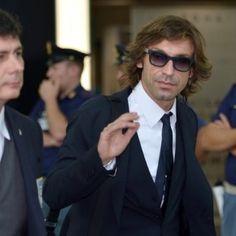 Andrea Pirlo - Italia Independent