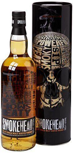Smokehead Single Islay Malt Whisky 70 cl Smokehead https://www.amazon.co.uk/dp/B0043YHWXC/ref=cm_sw_r_pi_dp_x_u30nybZRFBTYR