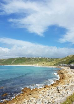 Looe Beach, Cornwall