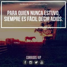 Muy facil.!   ____________________ #teamcorridosvip #corridosvip #corridosybanda #corridos #quotes #regionalmexicano #frasesvip #promotion #promo #corridosgram