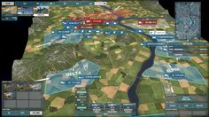 Wargame (genral idea)