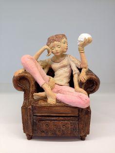 Yoshitoshi-Kanemaki-Figurative-Sculptures-7.jpg (JPEG Image, 650×866 pixels)