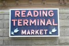 Image detail for -Reading Terminal Market - Eclectic Restaurant Center City (east of ...