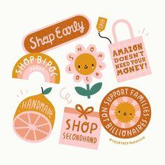 Business Illustration, Cute Illustration, Graphic Design Illustration, Digital Illustration, Work Inspiration, Graphic Design Inspiration, Simple Doodles, Cute Stickers, Sticker Design