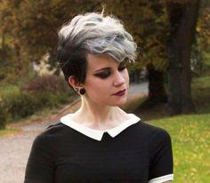 Short Hairstyles 2016 – 45