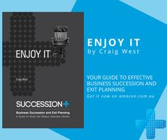 Your guide to a successful business exit.