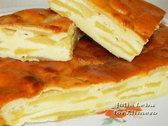 Ideas For Recipes Dessert Fruit Cream Cheeses Tart Recipes, Fruit Recipes, Apple Recipes, Sweet Recipes, Baking Recipes, Dessert Recipes, Russian Desserts, Russian Recipes, Dessert Aux Fruits