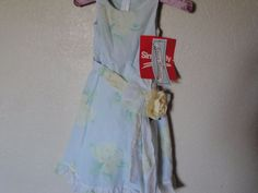 NWT Daisy Kingdom Girls Dress Heirloom Rose Spring Easter Double Skirt Size 4 #DaisyKingdom #DressyHolidayParty