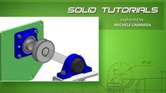 SOLIDWORKS Tips&Tricks - Selection Tricks / Suggerimenti per le Selezion...