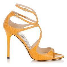 Sun Elaphe Strappy Sandals