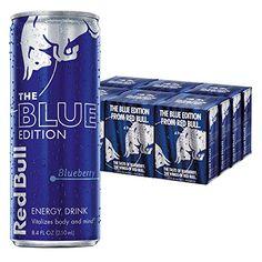 Red Bull Energy Drink - http://darrenblogs.com/2015/10/red-bull-energy-drink/